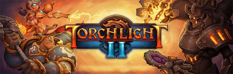 torchlight 2 banner