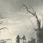 withering trees cover from more scary stories to tell in the dark