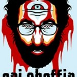 arishaffir third eye logo