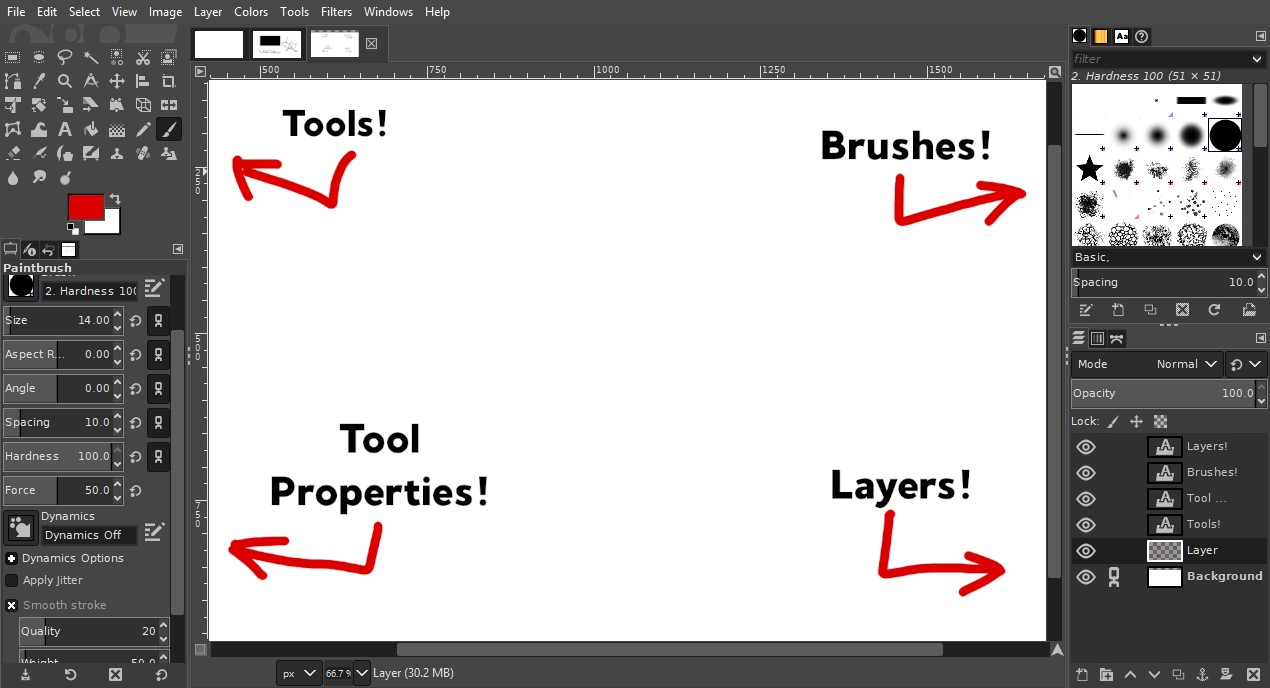 Free Tools for Every Kind of Artist Pt  I | Unfather